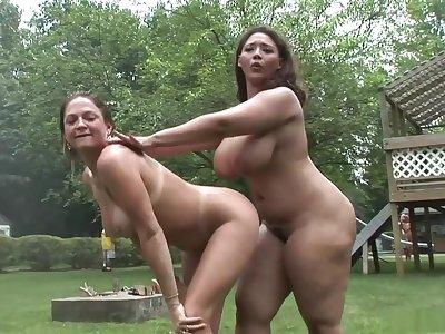 Hottest pornstar in horny big tits, amateur sex scene